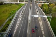 Какой будет главная магистраль Новой Москвы