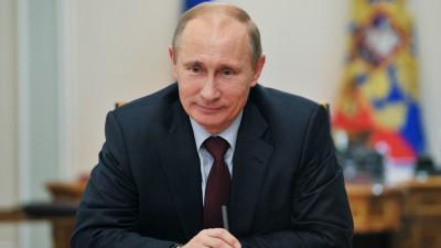 ITAR-TASS: MOSCOW REGION, RUSSIA. OCTOBER 19, 2012. Russia's president Vladimir Putin pictured during a meeting with Security Council members at Novo-Ogaryovo residence. (Photo ITAR-TASS / Alexei Nikolsky)  Ðîññèÿ. Ìîñêîâñêàÿ îáëàñòü. 19 îêòÿáðÿ. Ïðåçèäåíò ÐÔ Âëàäèìèð Ïóòèí âî âðåìÿ îïåðàòèâíîãî ñîâåùàíèè ñ ÷ëåíàìè Ñîâåòà áåçîïàñíîñòè ÐÔ â ðåçèäåíöèè Íîâî-Îãàðåâî. Ôîòî ÈÒÀÐ-ÒÀÑÑ/ Àëåêñåé Íèêîëüñêèé