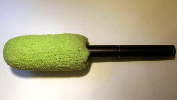 microphone_newm24_green